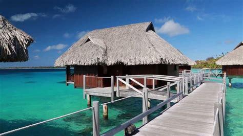 best bora bora hotel list of the best luxury hotels in polynesia