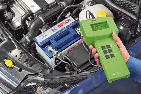 Motorradbatterie Im Auto by Autobatterie Funktion Tausch Pflege Autobild De