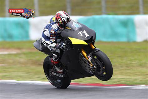 test motogp sepang sepang test