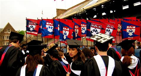 Upenn Wharton Mba Academic Calendar by Congratulations To The Mack Institute S Graduating Seniors