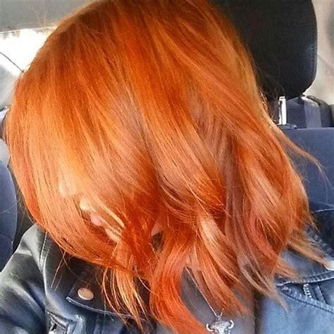 orange hair color 1000 ideas about orange hair colors on