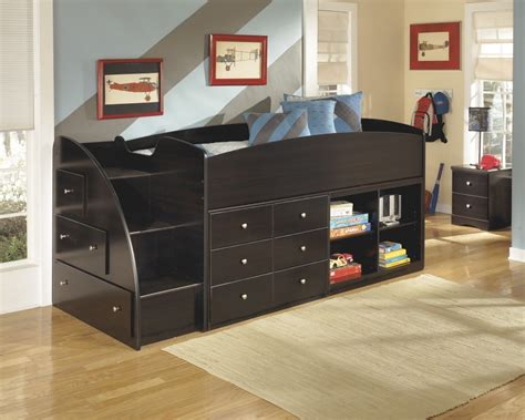 Furniture Loft Bed by B239 68t Furniture Embrace Loft Bed