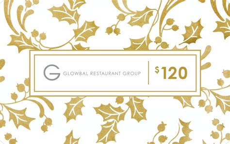 Glowbal Group Gift Card - glowbal group glowbal group twitter