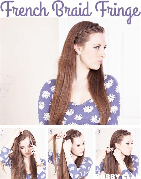 Braided Hairstyle Tutorials by Amazing Braided Hairstyle Tutorials