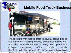 food truck business mobile food truck business