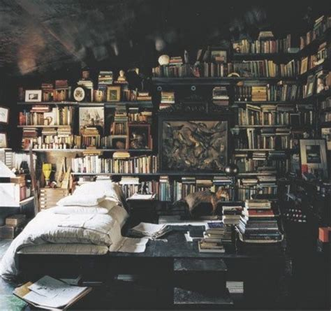 Room Book 17 Beautiful Rooms For The Book Loving Soul