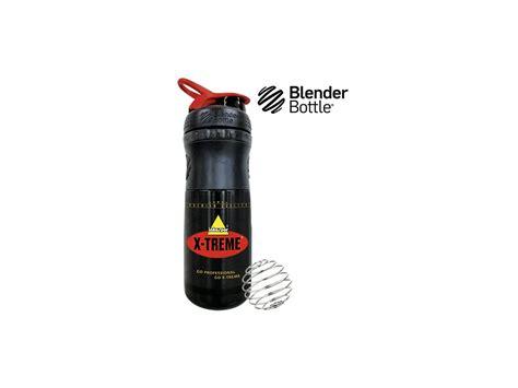 X Trene Bottle blender bottle sportmixer x treme 820 ml