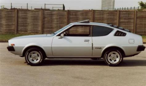 Mitsubishi Celeste 1980 Car Specs And Details