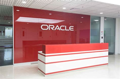 Oracle Commerce Mantri Oracle Office Photo Glass Door Oracle