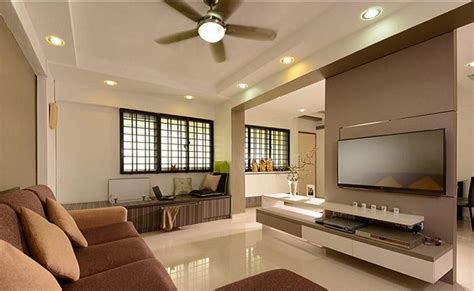 Living Room Ideas Pictures Home Renovation Hdb 4 Room Renovation Singapore New Bto Or Resale Flat