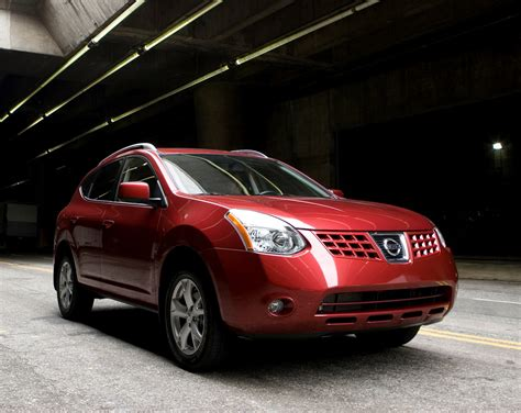red nissan rogue nissan rogue price modifications pictures moibibiki