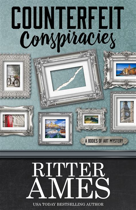 pathways valdemar books tour counterfeit conspiracies by ritter ames