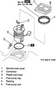 chrysler crossfire fuel filter get free image about