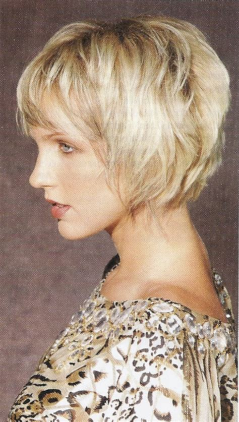 chin length shaggy hairstyles with bangs chin length layered bob hairstyles long length layered