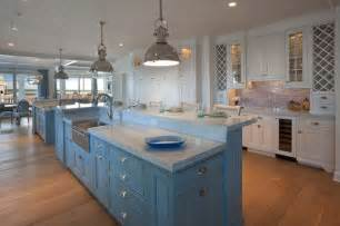 beach house beach style kitchen other metro by