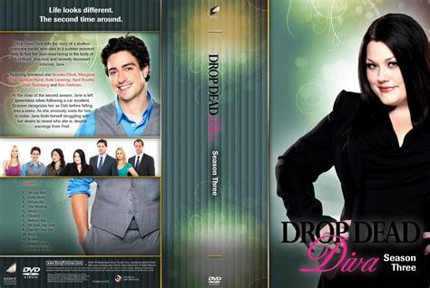 drop dead season 3 drop dead season 3 tv dvd custom covers drop dead