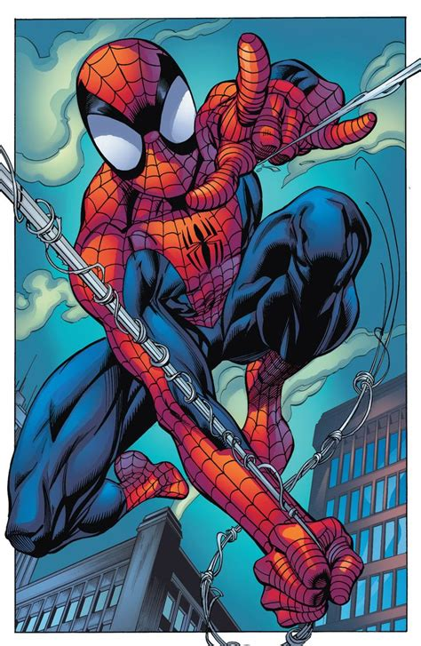 Marvel Ultimate Spider Z2464 Iphone 7 38 spider and posts