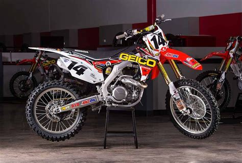 win a motocross bike win a honda crf450r dirt bike worth 8 700 expires