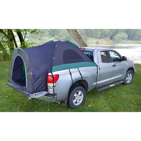 tents for truck beds guide gear full size truck tent 175421 truck tents at