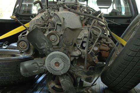junkyard magnum engine swap candidate