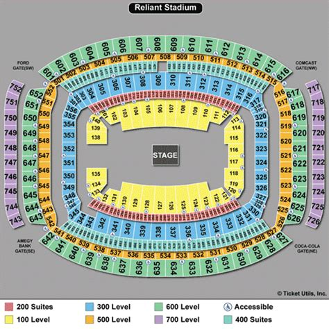 nrg stadium seating chart houston rodeo tickets 2015 hlsr lineup