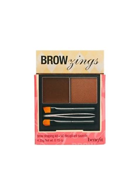 Benefit Brow Zing by Benefit Shop Benefit For Mascara Blusher And Make Up Asos