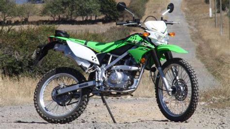 Kawasaki 150cc kawasaki s budget 150cc adventurer stuff co nz
