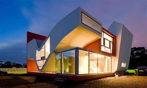 lot  challenging  ingenious odd shaped houses