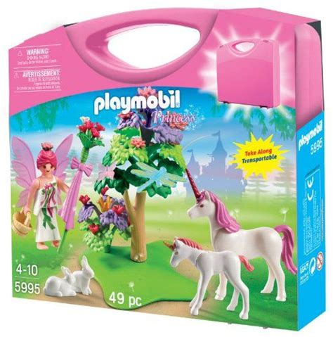playmobil fairy boat carry case 17 best images about clover s gift ideas on pinterest