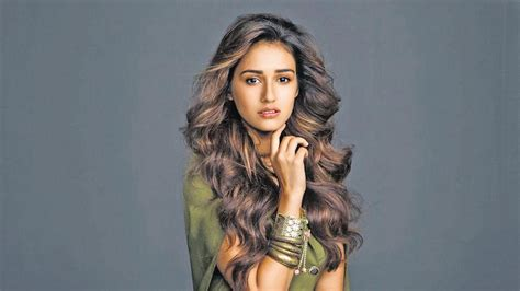 disha patani is bollywoods next sensation times of india disha patani is sizzling on the cover of gq magazine see