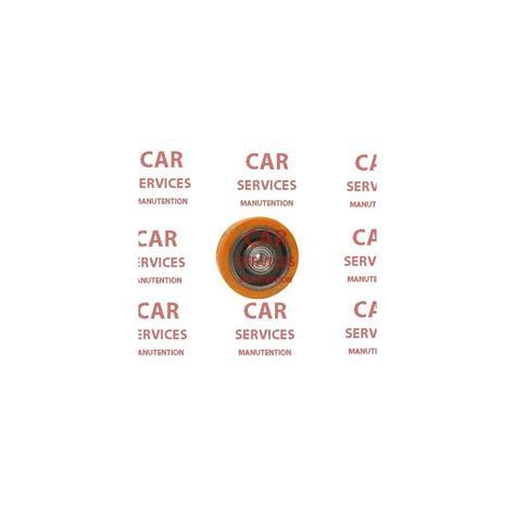 Sekun Y 125 35 Hitam 15mm roue galet vulkollan 125 40 50 15 mm transpalette still car services manutention eurl capital