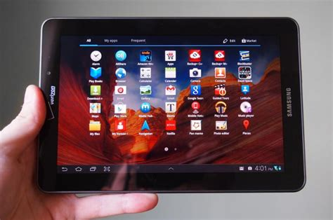 7 samsung tablet review samsung galaxy tab 7 7 lte review digital trends