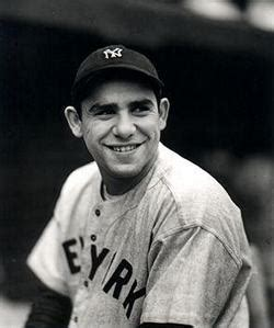 biography yogi berra you better cut the pizza in four pieces because i m not