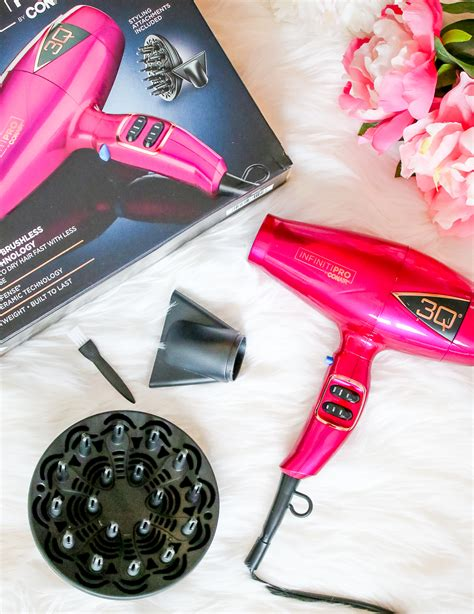 3q Hair Styler Conair Hair Dryers by Conair S Top Tools Best Dryer For Thick Coarse Hair
