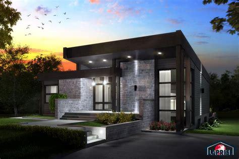 Deco Mur Interieur Moderne 3880 by Designer Zen Contemporain Lap0508 Maison Laprise