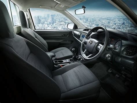 Lu Led Interior Mobil prediksi interior fitur new toyota kijang innova 2016