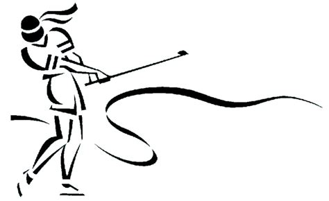 Free Lady Golfer Images, Download Free Clip Art, Free Clip ... Women's Golf Cartoons Clip Art