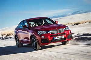 2015 bmw x4 sports activity coupe unveiled kelley blue book