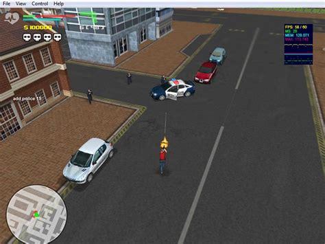 flared showcase ace gangster  screenshots