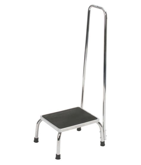 One Step Stool With Handrail by Step Stool With Handrail In Australia Ilsau Au