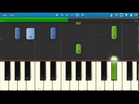 all i want tutorial piano juicy j ft k c all i need piano tutorial