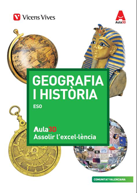 libro 3d class geography editorial vicens vives