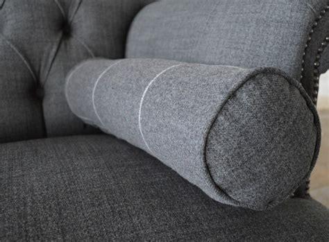 sofa bolster pillows bolster and lumbar inspiration thesofa