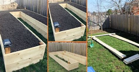 ikea raised garden bed learn how to build a u shaped raised garden bed ikea