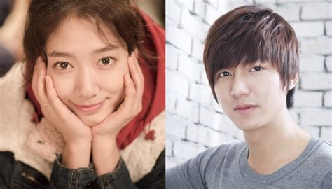 who is the real girlfriend of lee min ho lee min ho answers park shin hye and lee min ho are close friends in real