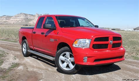 ram ecodiesel test road test review 2016 ram 150 hfe ecodiesel by tim