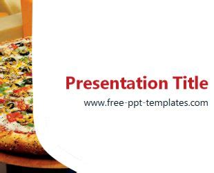 free powerpoint templates food and beverage 9 best food and drink powerpoint templates images on
