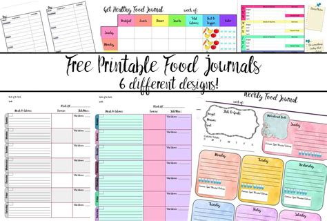 happy planner fitness journal and weight loss planner for