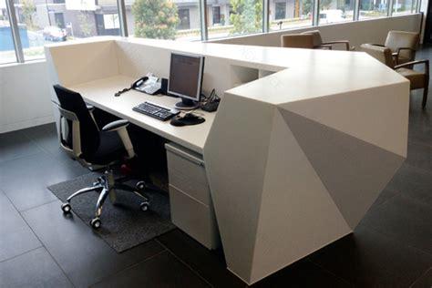 angled reception desk fashion design hospital reception desk dimensions buy