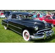 1949 Pontiac Chieftain  Information And Photos MOMENTcar